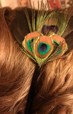 Peacock Peacock feat