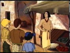 The Greatest Adventure - Stories From The Bible - Joseph and His Brothers