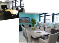 HGTV Magazine Debuts Office Makeover « I Heart HGTV