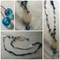 Jenny Davies-Reazor April CoM necklace