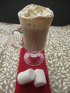Maple Hot Cocoa Recipes — Dishmaps