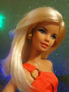 Barbie Basics Blonde