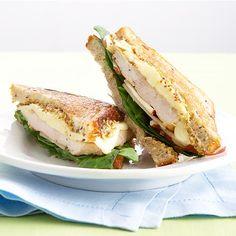 A Better Monte Cristo Sandwich