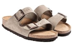 Do casual chic right with these comfy shoes perfect for any summer weekend.