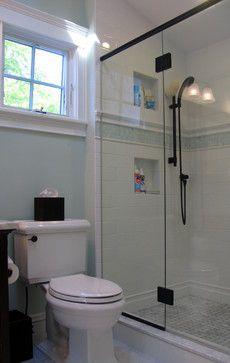 Bathroom laundry room makeover on pinterest for Cape cod bathroom design ideas
