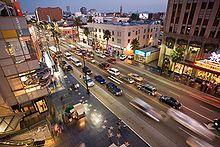Los Angeles, California (USA)
