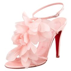 Christian Louboutin, oh my goodness....drool