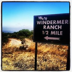 Windermere Ranch, Santa Barbara