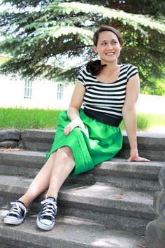 skirt for me