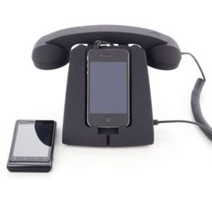 Retro Phone Stand from Z Gallerie