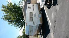 1971 Aristocrat 14' camp trailer 801-525-1241 $4800