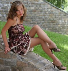 Sexy Model in pantyhose - Sample from TeensHose - http://sexypantyhose.nyloncelebs.com/models-teenshose-samples-of-sexy-models-in-pantyhose-01/