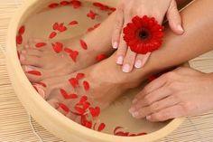 Paraffin Wax Treatment