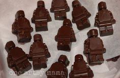 party favors, chocolates, chocol lego, lego parti, lego birthday, artsi mama, legos, parti idea, ultim lego