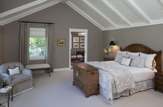 Neutral Bedroom Color Scheme