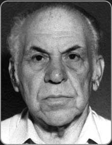 "Anthony ""Big Tony"" Peraino (May 10, 1915- October 18, 1996) was a New York mobster in the Colombo crime family who financed the ground-breaking pornographic film Deep Throat. Peraino got his nickname ""Big Tony"" allegedly due to his weight (over 300 pounds)."