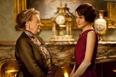DOWNTON ABBEY - Photo Prompts: 2014 Emmy Awards Outstanding Series Nominees - Writer's Relief, Inc.