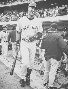 My favorite Yankee
