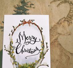 Winter Frames card set  shhhmydarling.com