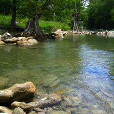 Blanco river wimberley tx