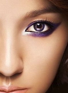 GEO 3 Tone Gray color contacts: one of the bestselling cosmetic lenses. FREE Shipping Worldwide & prescription available.