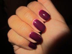 Gel Colour - Red Carpet Manicure Gel