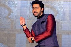 LOL: Abhishek Bachchan becomes butt of jokes on Twitter On Friday when India was busy celebrating Ganesha Chaturthi with fervour, Twitteratis were having a field day by ridiculing actor Abhishek Bachchan on the social media platform. http://toi.in/8zsX1b