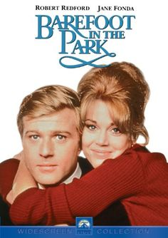 Barefoot In The Park (1967) purchased on demand.
