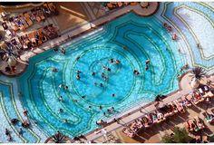 One Kings Lane - Gray Malin - The Swimming Pool, Las Vegas