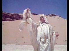 Lawrence of Arabia - Main Theme - Maurice Jarre