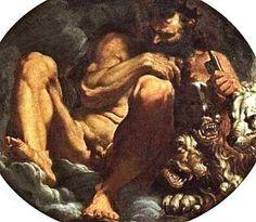 Greek God Hades