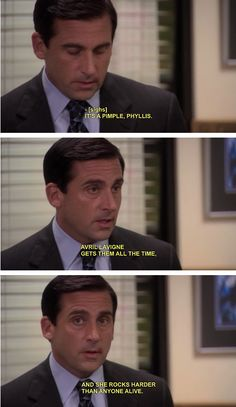 Michael Scott | The Office | #TheOffice