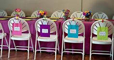 Image detail for -Candyland Birthday Party Theme!   Sweet City Candy