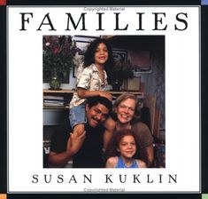 Presents brief interviews with children from fifteen diverse American families--including large, small, mixed-race, immigrant, gay and lesbian, divorced, single-parent, religious, adoptive, and special-needs families--about their parents, siblings, lifestyles, and traditions, and includes photos of each family.
