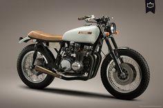 1979 Kawasaki KZ 650 La Corona 003 by La Corona Motorcycles