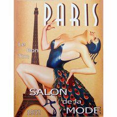 1932 Salon-de-la-Mode