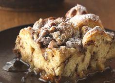Cinnamon French Toast Bake--