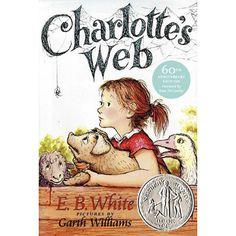 Charlotte's Web.