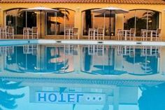 Hôtel Cesario, Calvi, France
