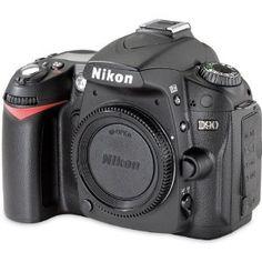 Nikon D90 - My second camera. . .Rich II
