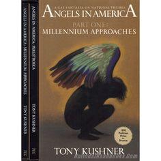 Angels In America - Tony Kushner