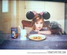 Baby Emma Watson…