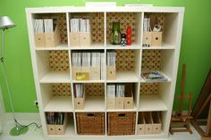 expedit ikea bookcase with back vai shelterpop
