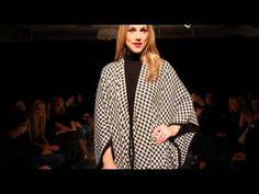 ▶ Charlie Paige Runway Fall 2014 - YouTube