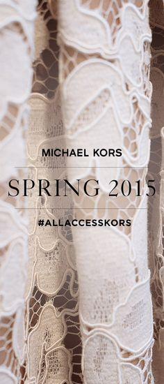 #MKSpring #AllAccessKors
