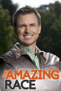 The Amazing Race I love this show!