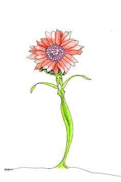 Wildflower by ~starlachris on deviantART