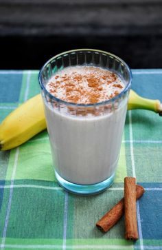 I love peanut butter! Salty and sweet in the same time … The perfect combination! I guarantee that you'll love this smoothie. It is so refreshing but filling at the same time. I recommend it for breakfast; it is ideal for those of you who are always in a hurry because it's ready in less than 3 minutes! Find more details at http://dinepad.com/index.php/posts/Peanut-Butter-Smoothie-26712