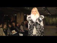 Altuzarra Fall 2012/2013 Full Fashion Show