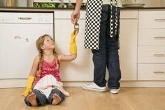 Homemade Cleaning Solutions for Hoover FloorMate